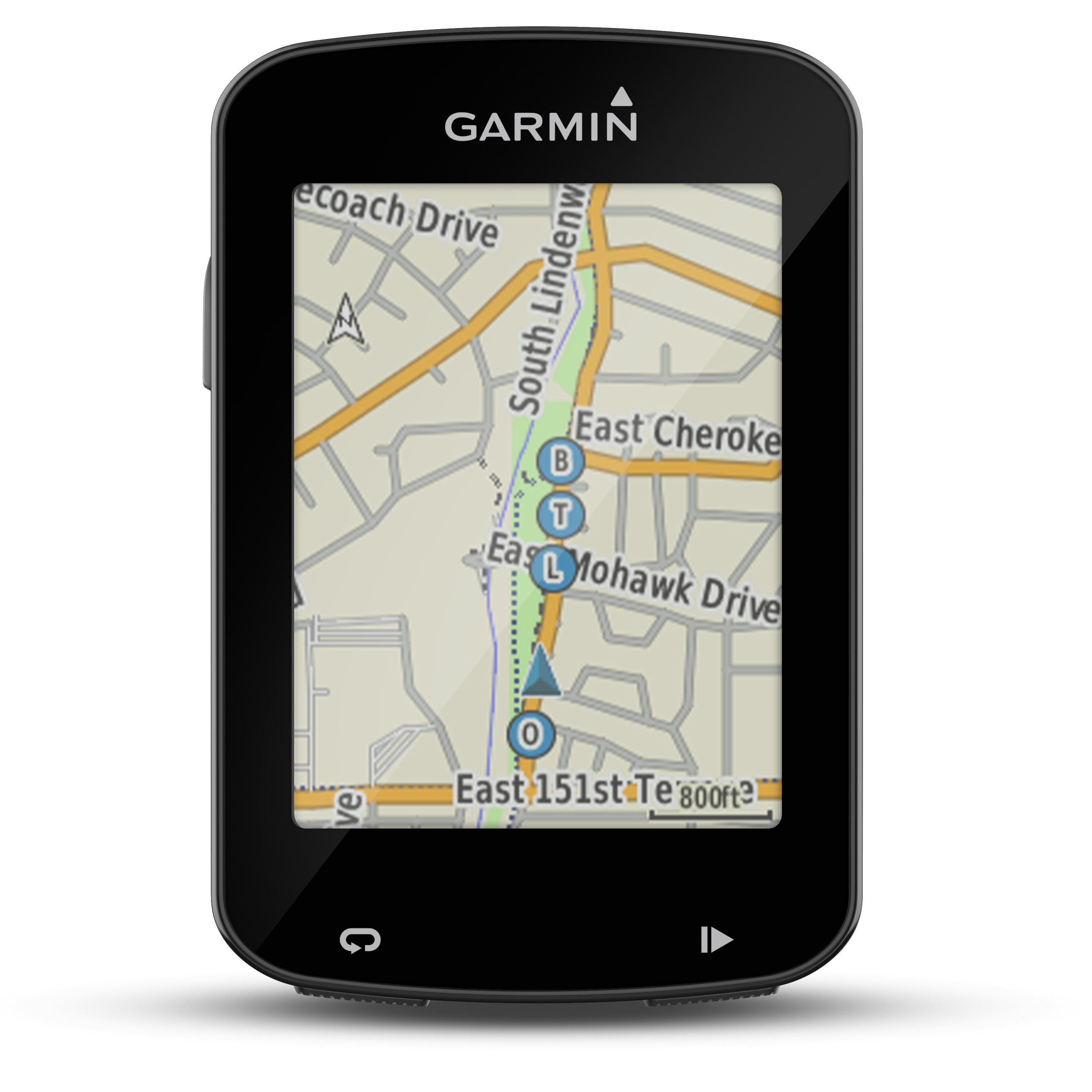 Connect with new Garmin Edge & Explore 820 to race ...