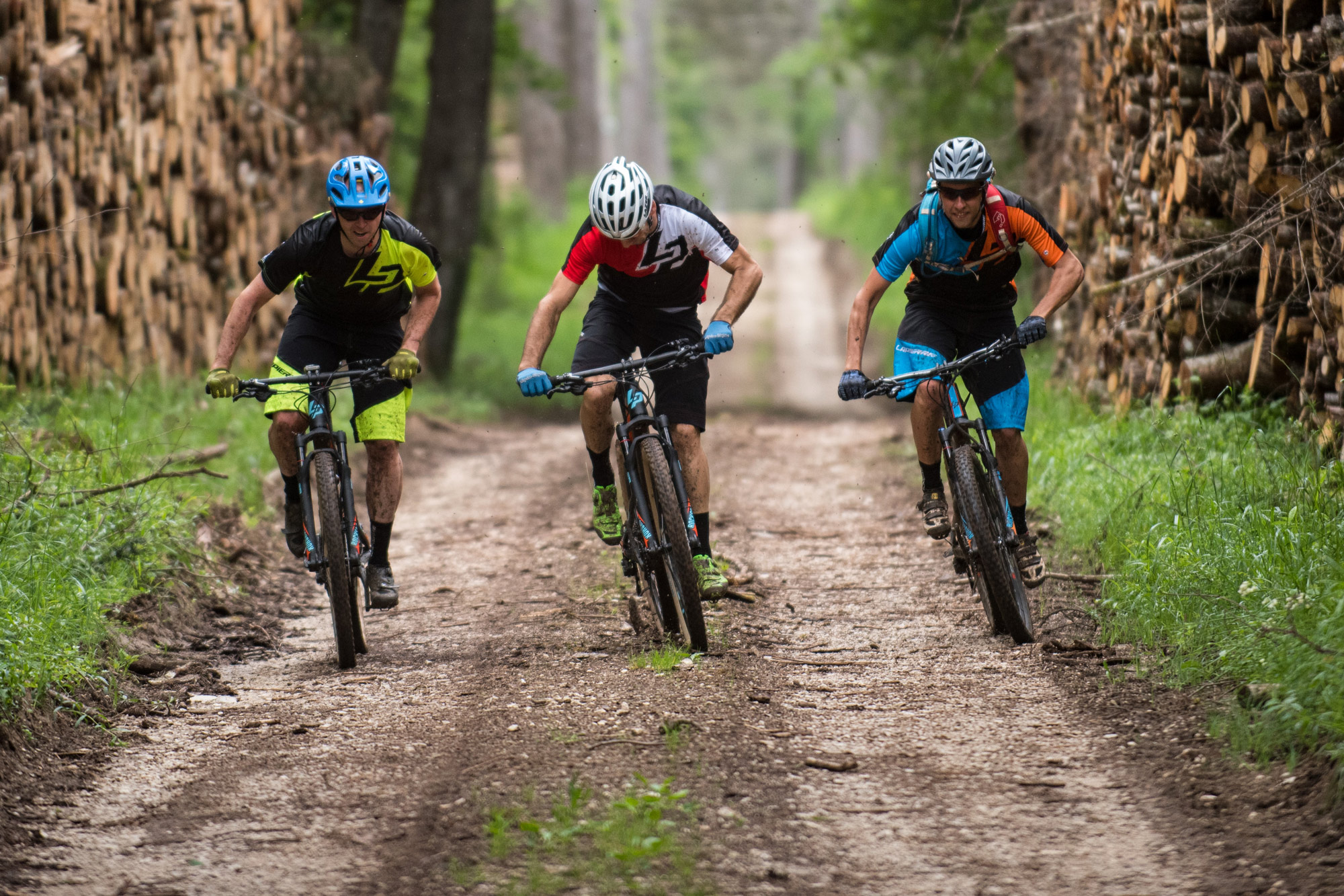 First Ride Lapierre Reworks Cross Country With New Xr Full