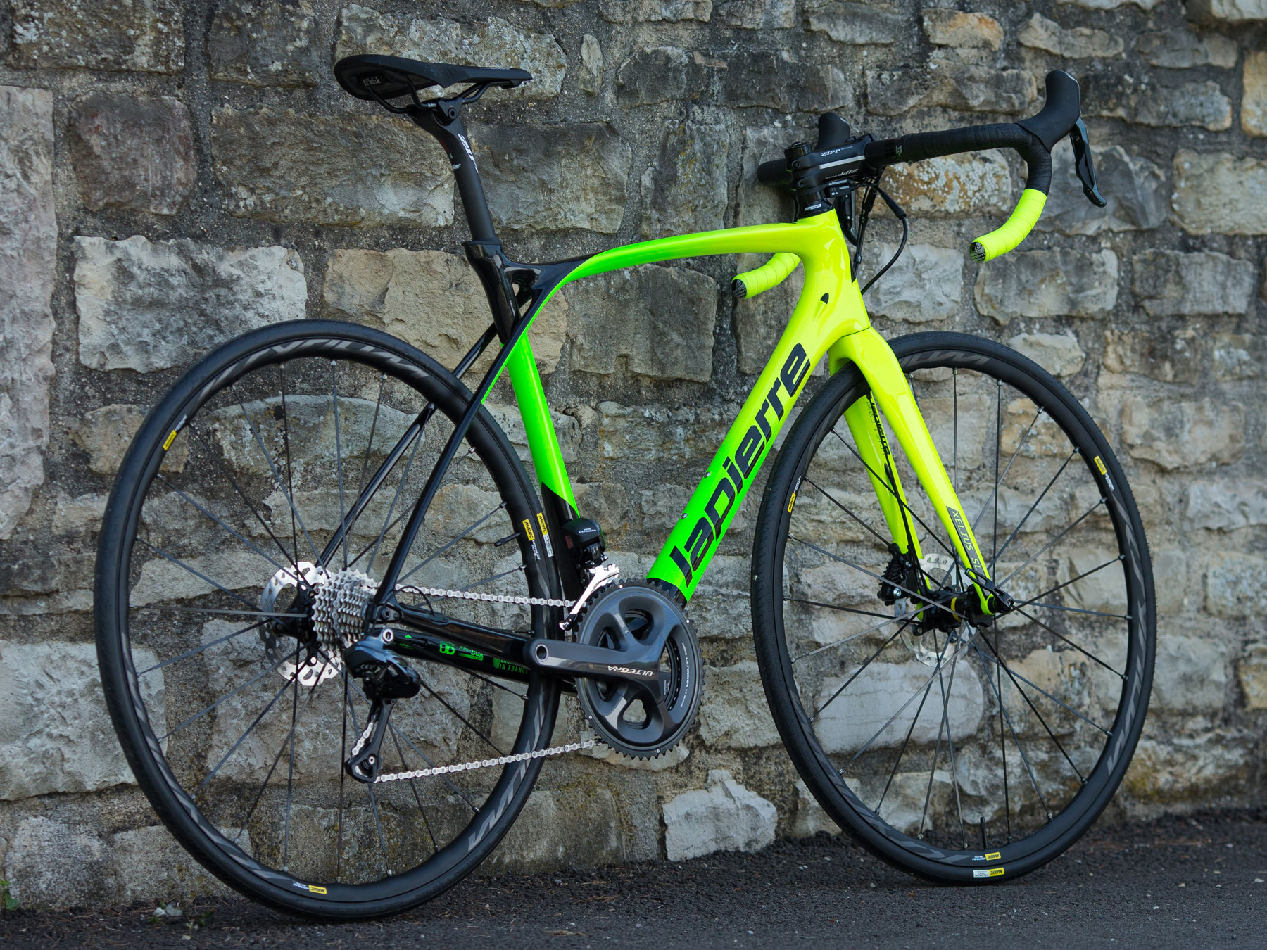 Lapierre updates road for 2017 from gravel to time trial ...