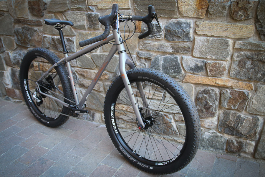 Salsa hits the road, trail, and gravel with updated Fargo Plus ...