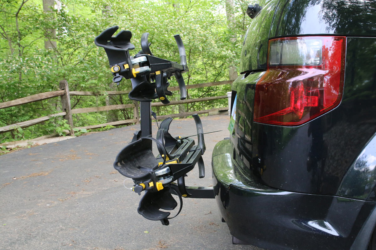 Review Tour American Made Saris Freedom Superclamp Is A