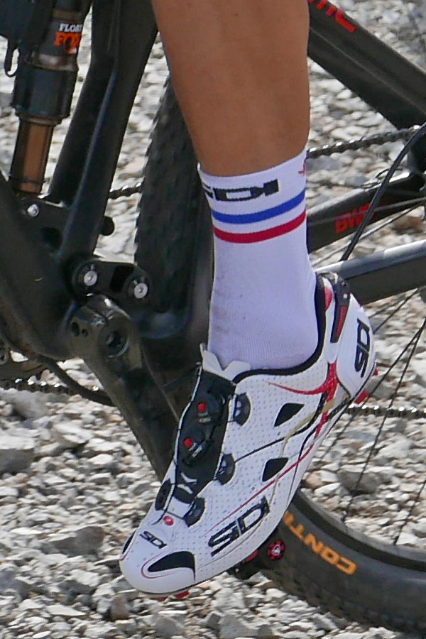 Sneak Peek New Sidi Tiger Mountain And Shot Road Shoes