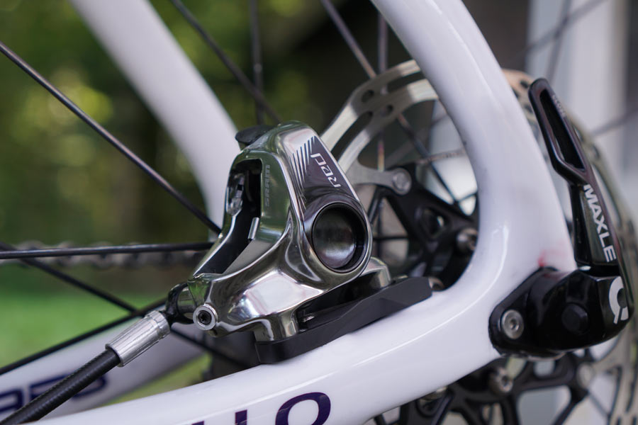 Eb16 Sram Red Etap Hrd Gets Official With All New Hydraulic Disc
