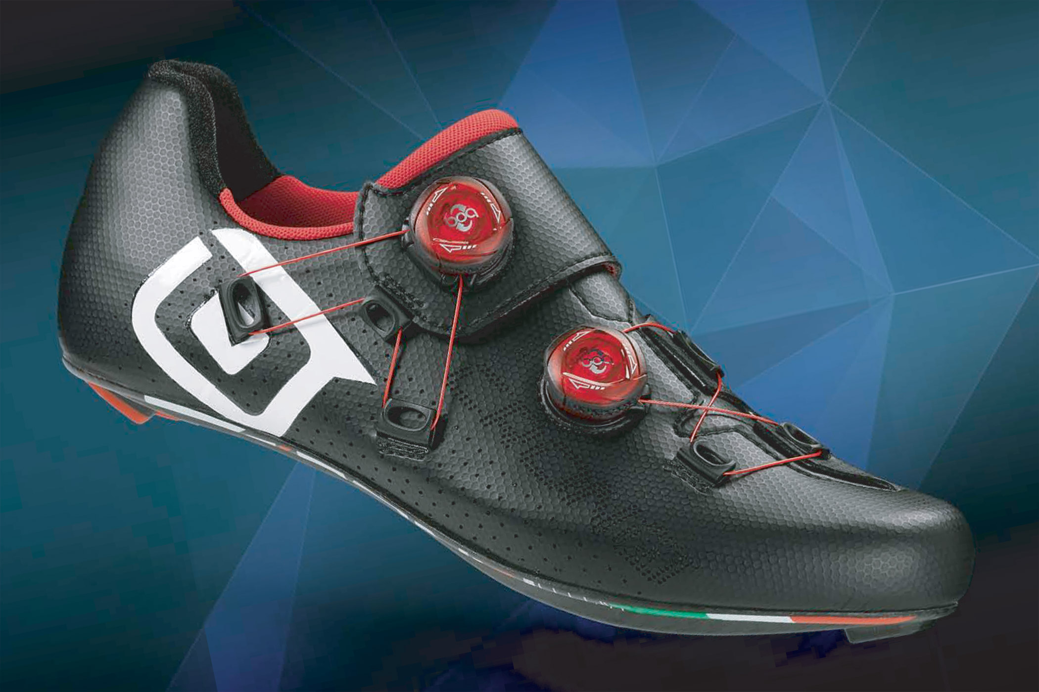 Cycling Shoe Fit Toe Tight
