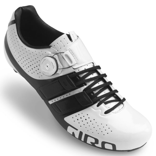 Giro-Factor-Techlace_lace-up+Boa-dial_premium-carbon-soled-road-shoes_White