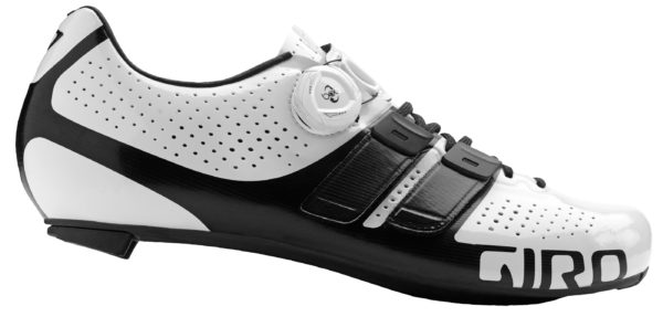 Giro-Factor-Techlace_lace-up+Boa-dial_premium-carbon-soled-road-shoes_white-side