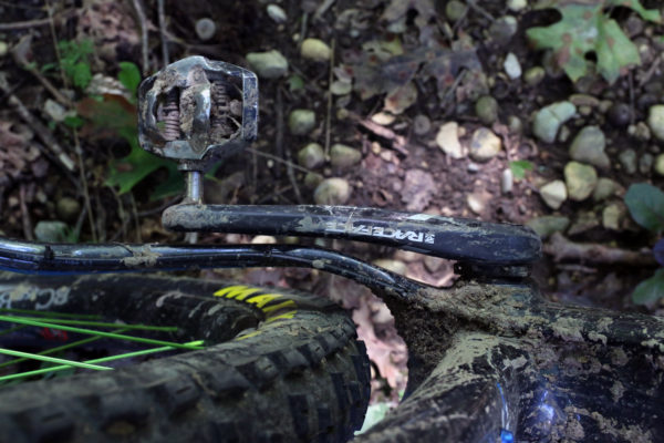 Otso Voytek build actual weights plus fat bike (1)
