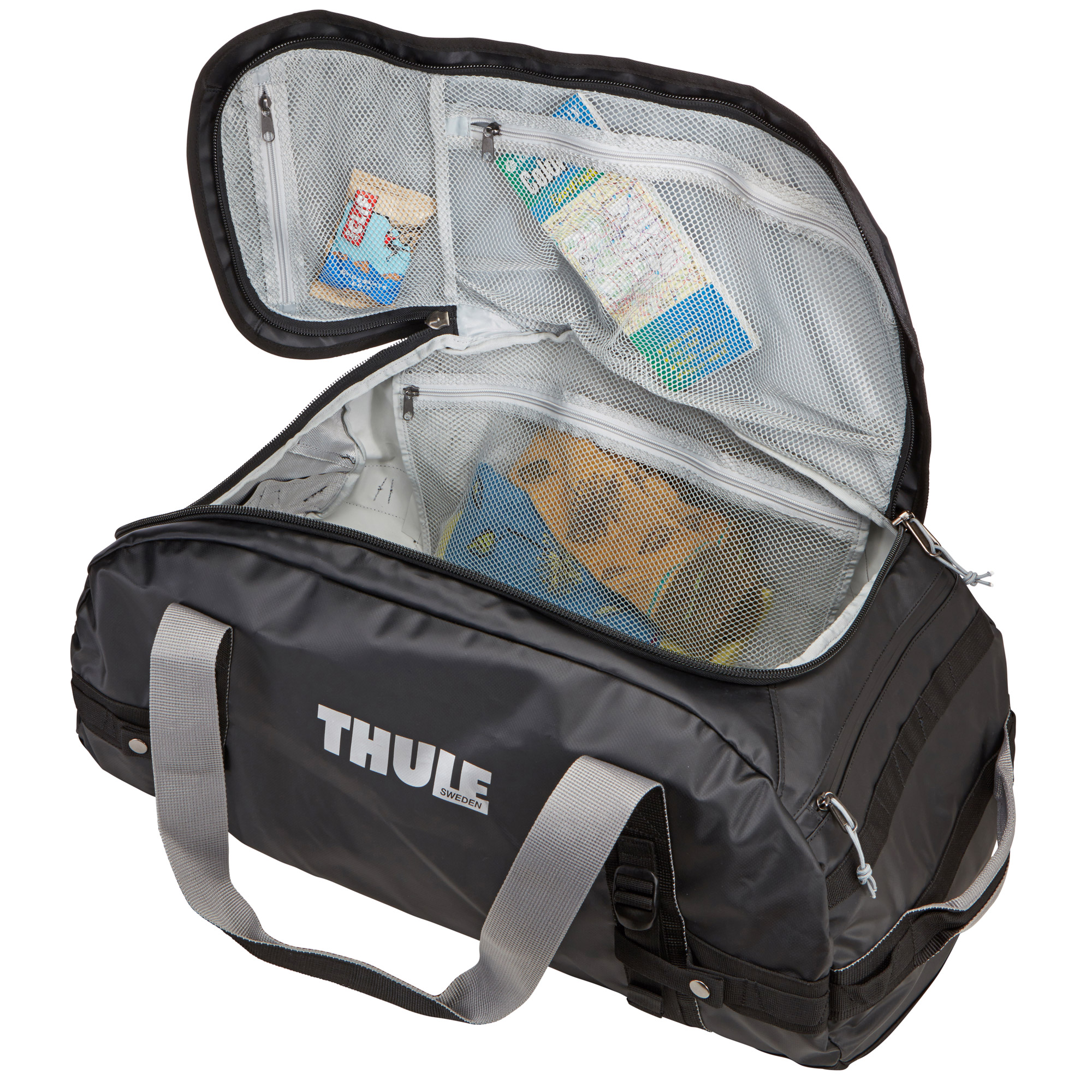 Thule Improves Chasm One Of Our Favorite Gear Bags Adds New Colors