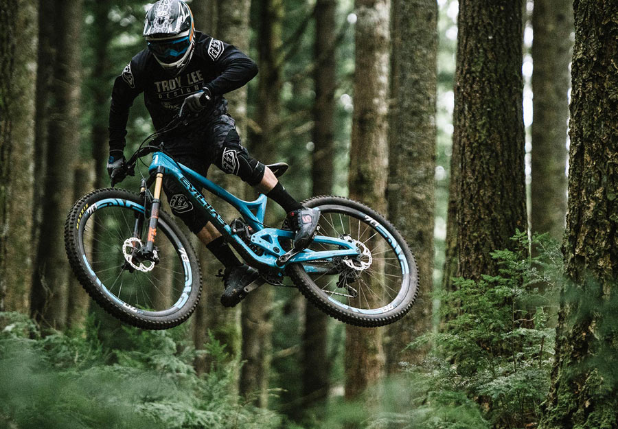 Evil The Wreckoning 29er enduro mountain bike finally ...