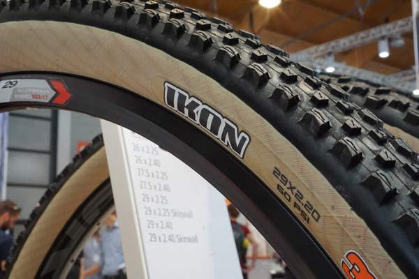 EB16: Maxxis adds more tubeless ready cyclocross, gravel tires & lots ...