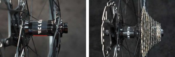 clement ushuaia alloy gravel and cyclocross road bike wheels