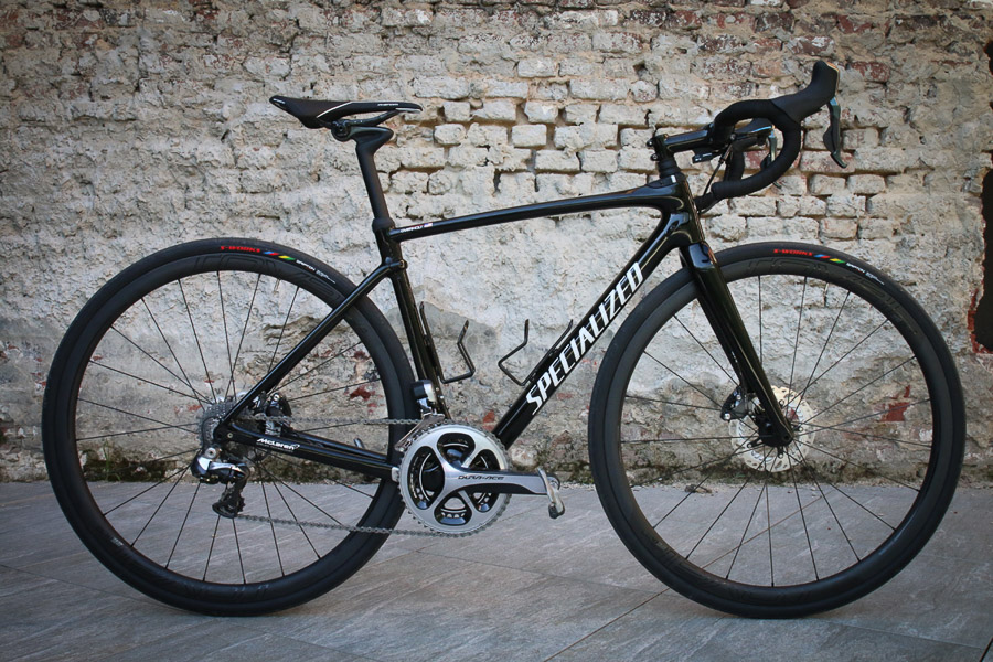 Quantifying Smoothness: Specialized partners with McLaren ...