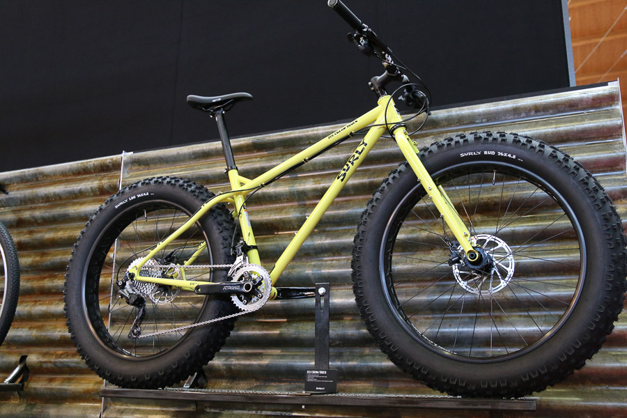 EB16: Surly sets the menu for new Ice Cream Truck ...