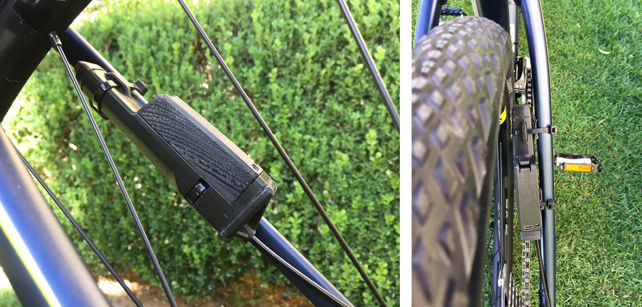 Xshifter Brings Wireless Electronic Shifting To Any Bike Any