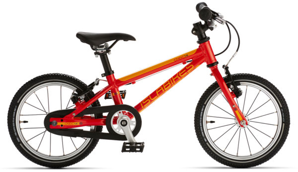 Isla Bikes Cnoc 14 youth commuter city bicycle