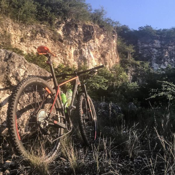 bikerumor pic of the day mountain biking dominican republic, santo domingo