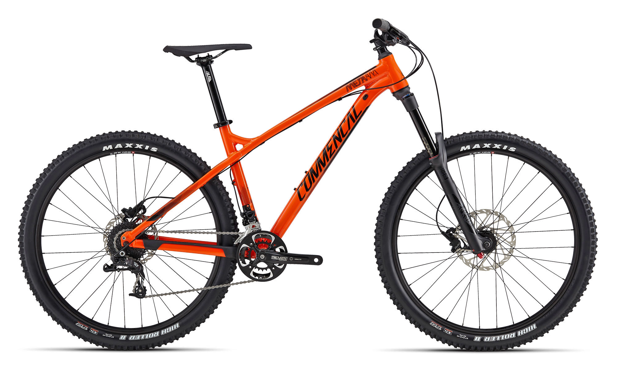 hit it hard tail with commencal meta ht am trail bike. Black Bedroom Furniture Sets. Home Design Ideas