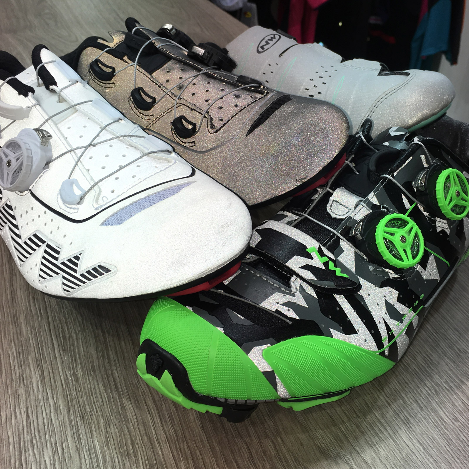 Northwave Extreme Aero Road Shoes Review