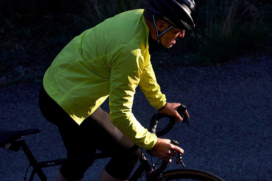 Northwave, Rapha & Morvelo jackets to stay dry & warm through all seasons