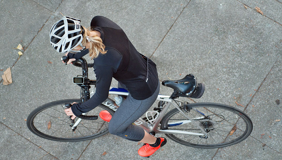 Redfrog Leaps Into Women S Cycling Wear With Full Featured Merino