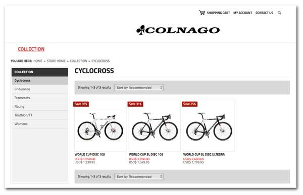 colnago-online-store-sells-old-models-direct-to-consumer