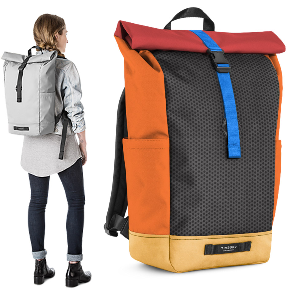 New Bag Designs From Timbuk2 North St Vel Oh