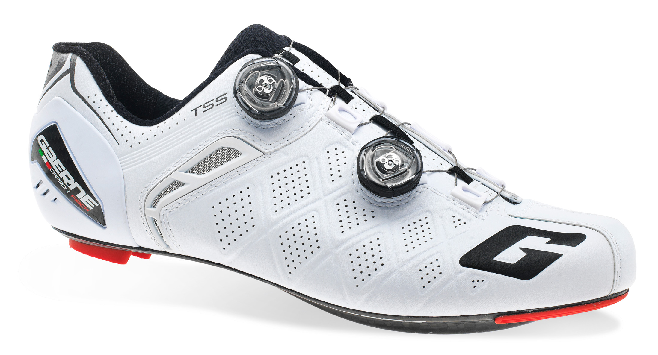 CYCLING SHOES GAERNE CARBON G.SINCRO MTB SUMMER SILVER