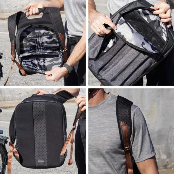 solos commuter backpack review