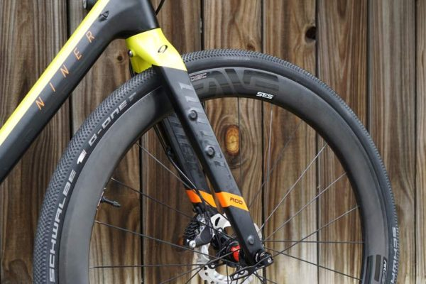 First Look All New Niner Rlt 9 Rdo Is An Adventure Ready