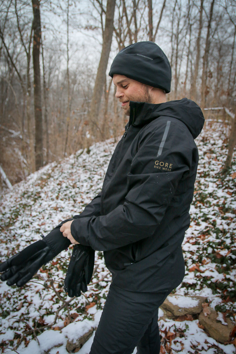 Cold Weather Clothing Roundup Pt 3 Warm Up Without The