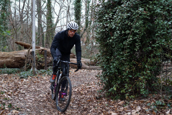 Cannondale Slate Force CX1 all gravel road bike review and actual weight