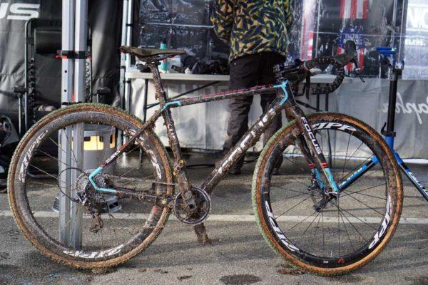 ellen rose noble rapha focus mares cx cyclocross race bike check