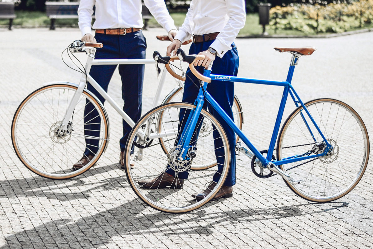 Reviving A Favorit New Life To The Classic Czech Bike