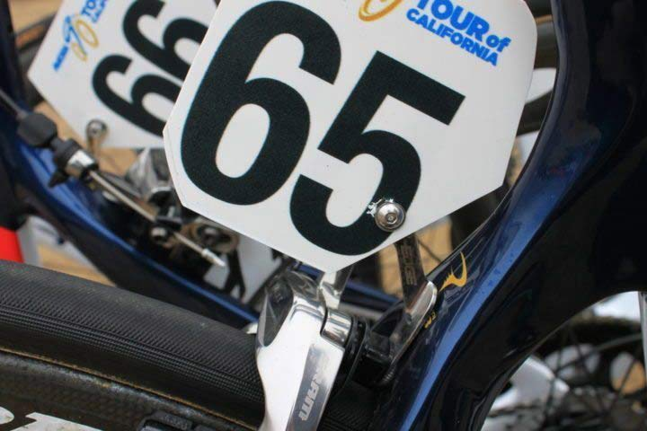 K-Edge Pro Number Holder & K-Edge gives you the pro look w/ new number plate holders plus ...