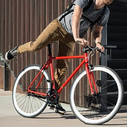 State Bicycle Co steel core line, feature img
