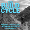 The Build Cycle podcast is the best podcast for entrepreneurs and startups