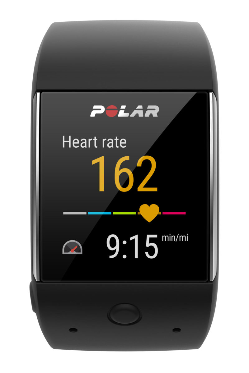 Polar updates M600 with Android Wear 2.0, plus swimming ...