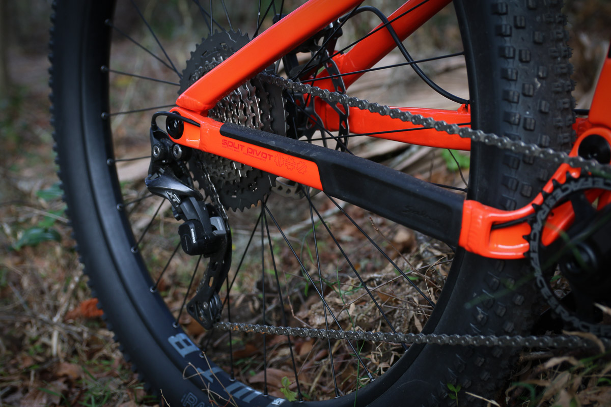 Review: Salsa Deadwood SUS expands on 29+ capabilities