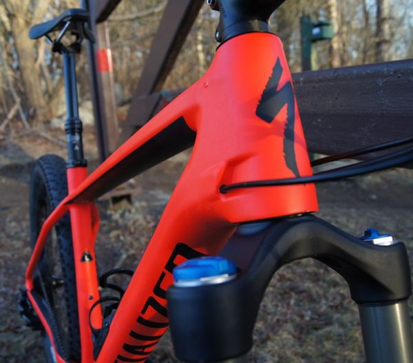 Long Term Review Specialized Fuse Expert Carbon 6fattie