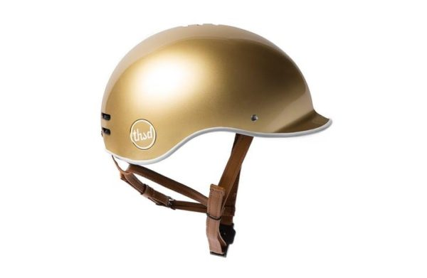 Thousand helmets, Stay Gold colorway