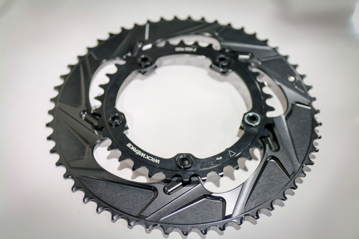 Chain Ring Gear Limit