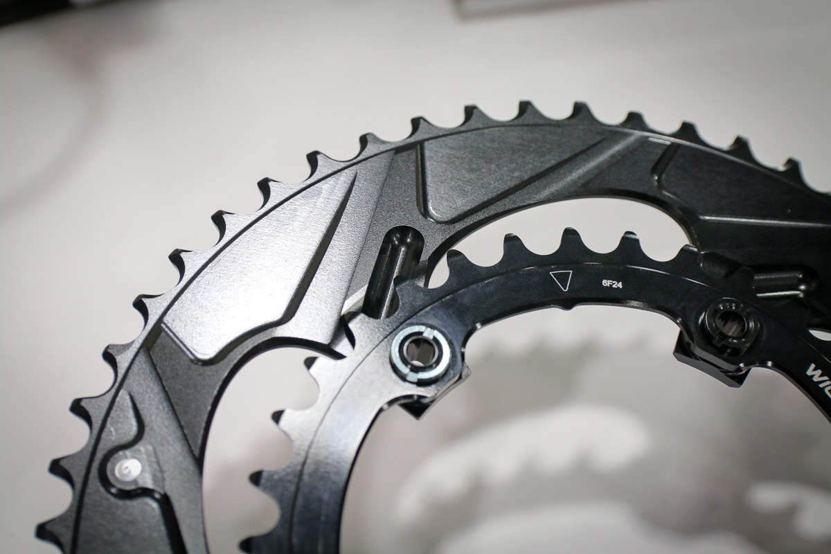 Nahbs 2017 Wickwerks Sentinel Dual Sided Chain Catcher