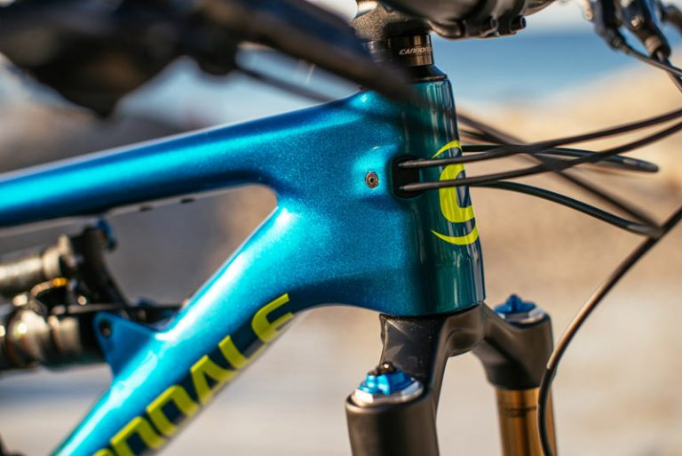 cannondale corporation and mountain bike industry case study solution Mountain states steel: making it happen since 1949 mountain states steel industry: customer case study.