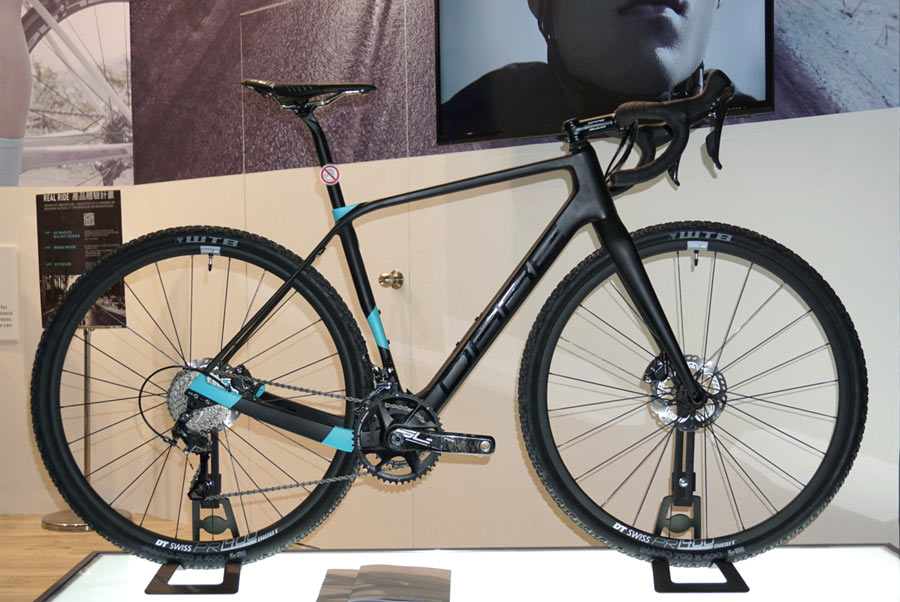 Tpe17 Dare Bikes Heads Offroad With Highly Adaptable Gravel Fondo