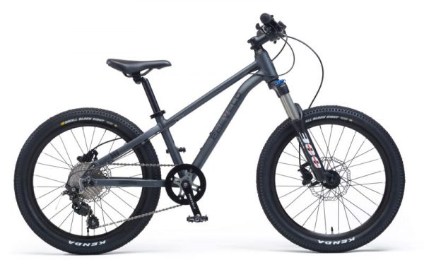 Prevelo makes high quality youth mountain bikes with premium components