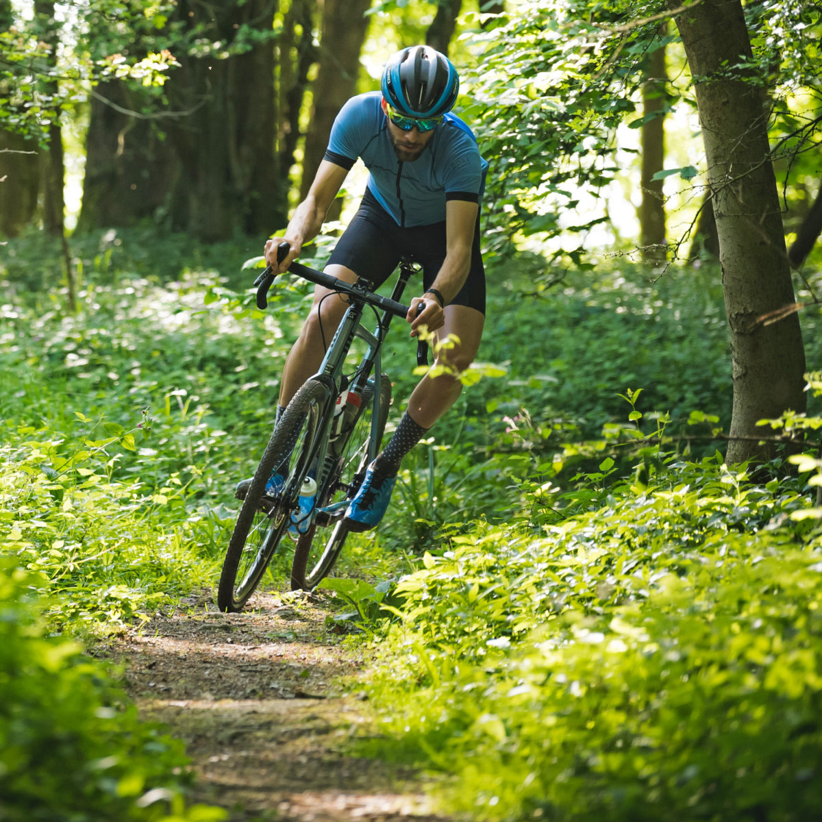 Kinesis Uk Goes All Terrain With Alloy Tripster At