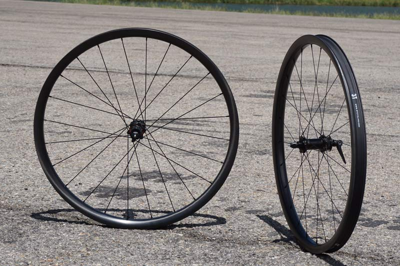 3T Discus Plus carbon gravel road bike wheels get wider ...