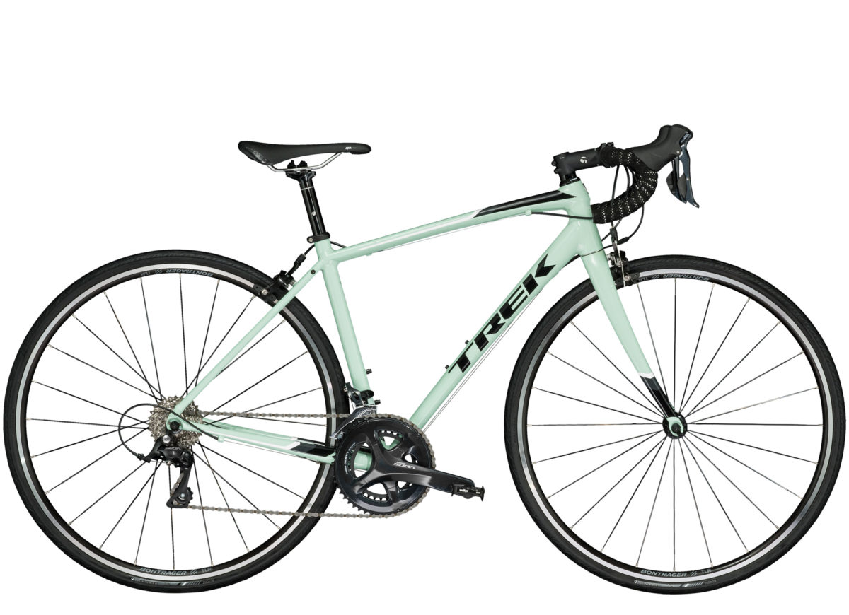 Trek brings endurance road to lower price points with new ...