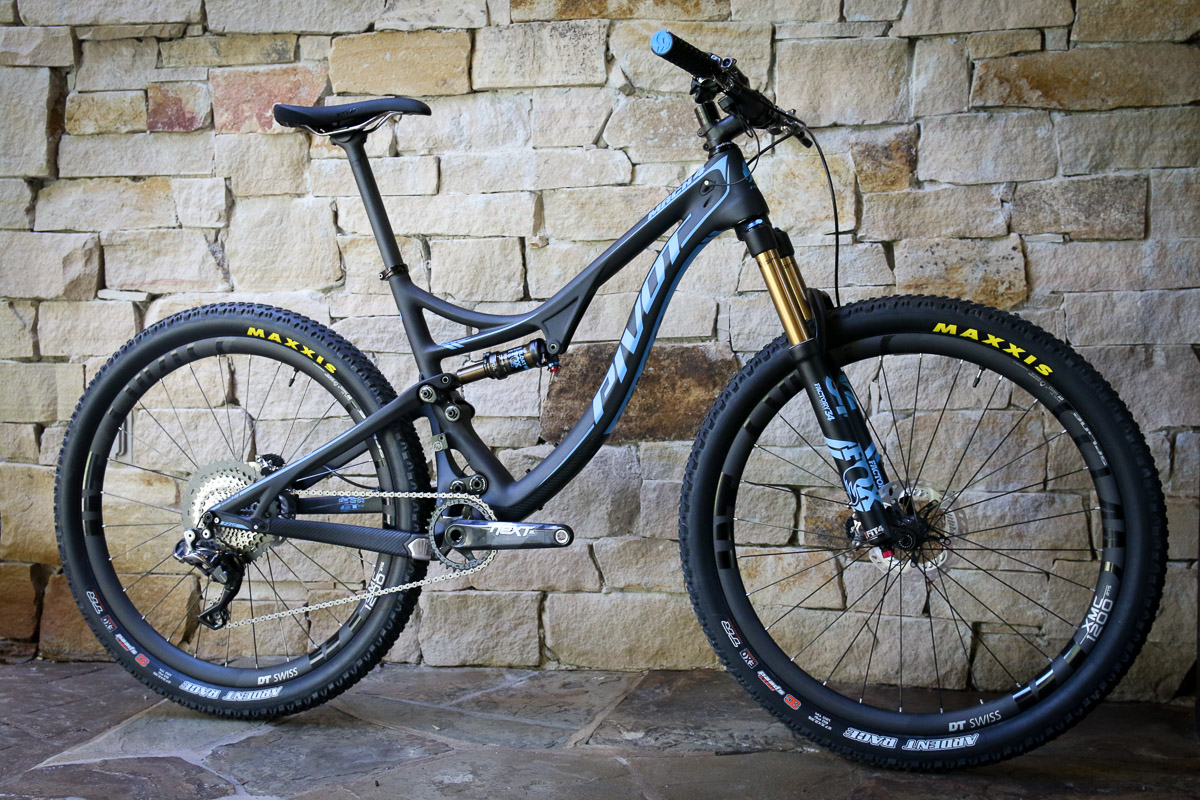 c6e591301c7 PC17: New Pivot Mach 4 and LES 27.5 get a Boost, plus actual weights ...