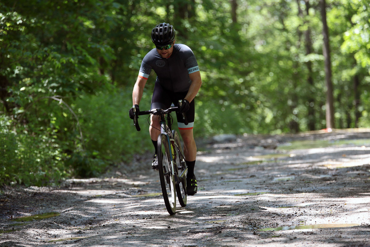 e1fbeb0983d First Ride: The all new Specialized Diverge with Future Shock ...